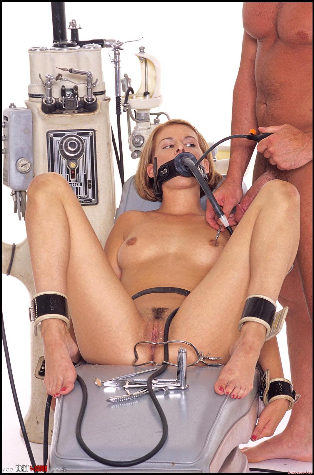 Эротический зубной врач 5 фотография