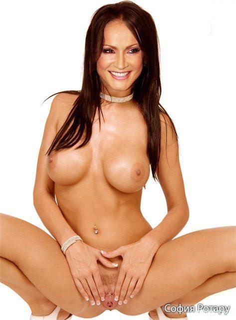 Голая порно фото ротару