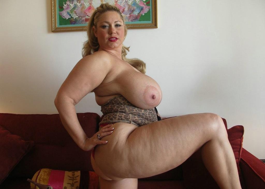 Зрелые женщины с большой вагиной #7