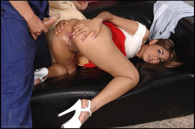 секс фото с элитной проституткой