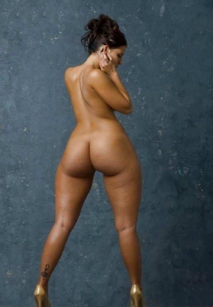 Порно фото крупные бедра