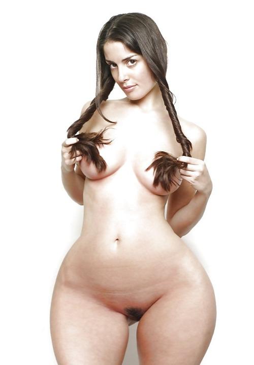 Эротические фото женщин с тонкой талией