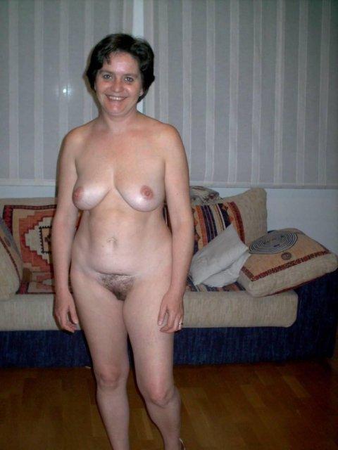 мамаша голая толстая