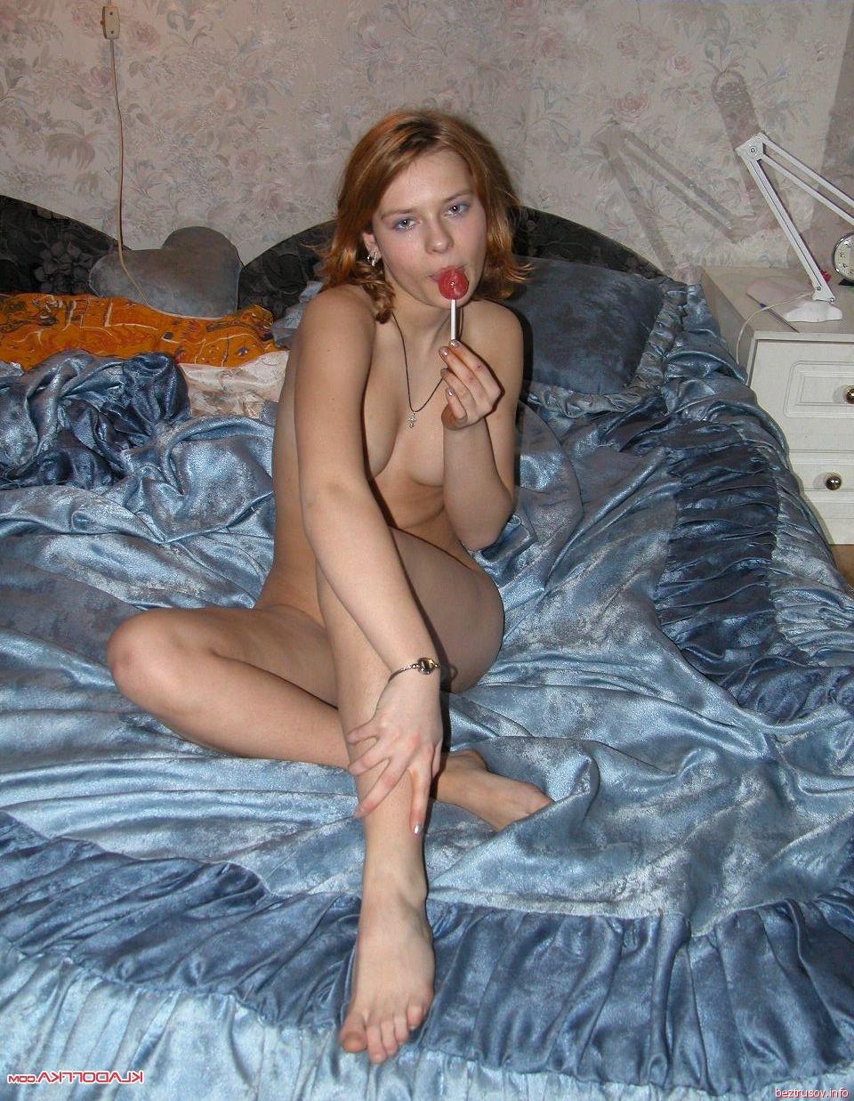 Частное интимное фото блядей — photo 10