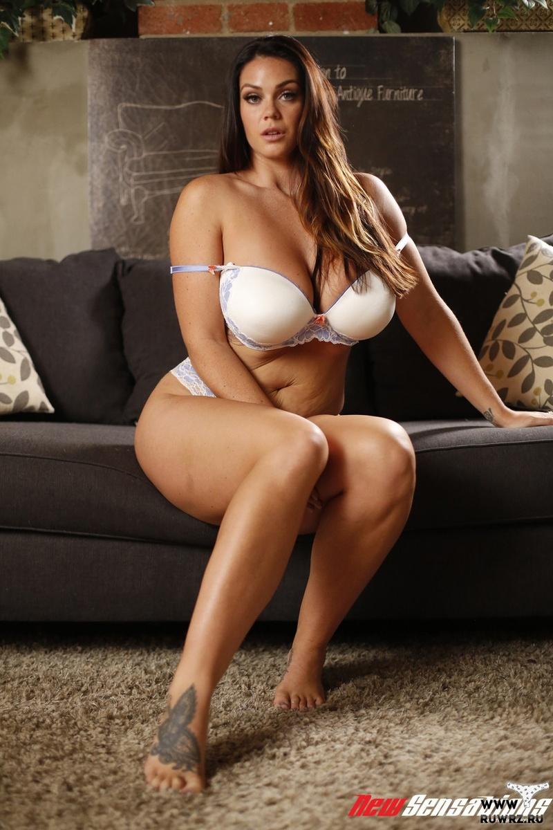 Крупнейшая женщина порно — photo 12