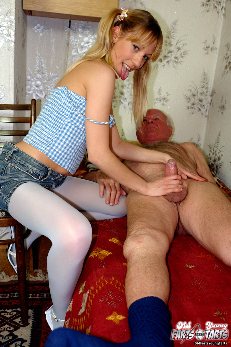 Секс дед с маленькой дево