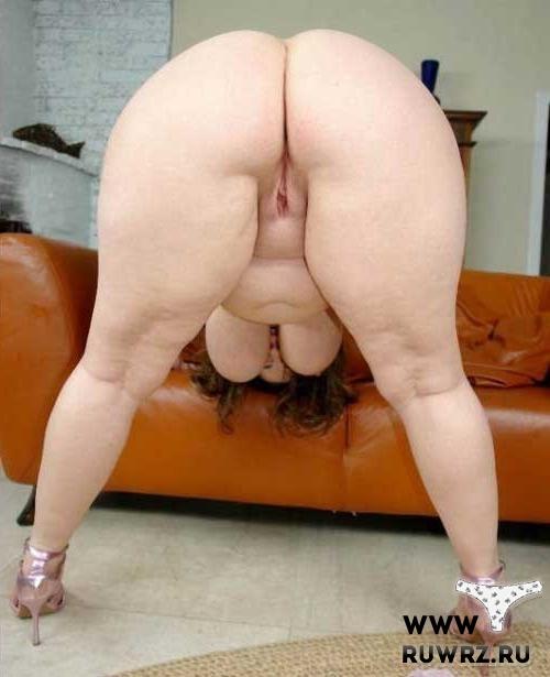 Крупным планом шикарные задницы с широкими бёдрами